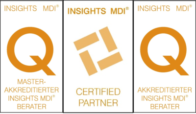 Certificates INSIGHTS MDI Master and Partner